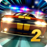 Загрузка Road Smash 2: Hot Pursuit