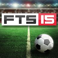 Загрузка First Touch Soccer 2015