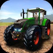 Загрузка Farming Simulator 15