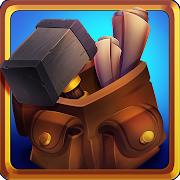 Загрузка Crafting Kingdom – Strategic Idle Tycoon