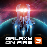 Загрузка Galaxy on Fire 3 – Manticore