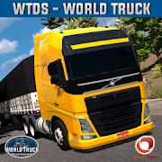 Загрузка World Truck Driving Simulator