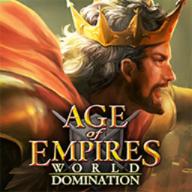 Загрузка Age of Empires:WorldDomination