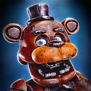 Загрузка Five Nights at Freddy's AR: Special Delivery