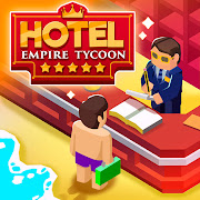 Загрузка Hotel Empire Tycoon - Idle Game Manager Simulator