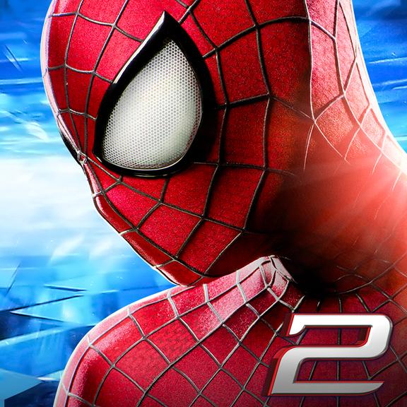 Загрузка Spider-Man 2