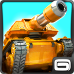Загрузка Битвы танков