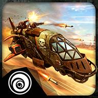Загрузка Sandstorm Pirate Wars