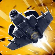Загрузка Sky Force Reloaded