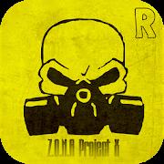 Загрузка Z.O.N.A Project X Redux