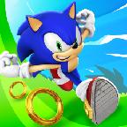 Загрузка Sonic Dash