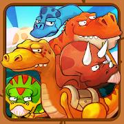 Загрузка Dino Island