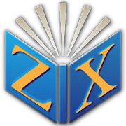 Загрузка ZXReader
