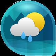 Загрузка Weather & Clock Widget