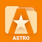 Загрузка ASTRO File Manager
